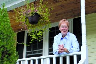 Lynn Porch